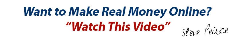 Make Money Online - Watch This Video